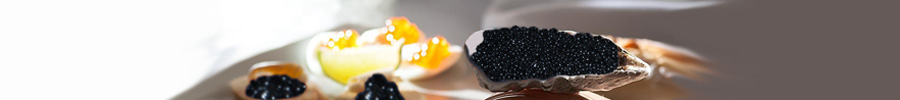 black pike caviar